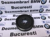 Fulie vibrochen originala BMW E87,E90,E60 318i,320i N43, 3 (E90) - [2005 - 2013]