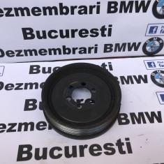 Fulie vibrochen originala BMW E87, E90, E60 318i, 320i N43, 3 (E90) - [2005 - 2013]