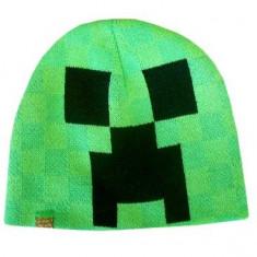 Fes Creeper Face licenta Minecraft - Fes Copii