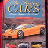 The fastest cars from Around the World - M Bowler 1995, Alta editura