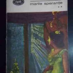 Marile Sperante 116 Vol.2 - Charles Dickens, 539947 - Carte in engleza