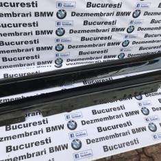 Prag, praguri stanga/dreapta original BMW E90, E91 diverse culori - Praguri auto, 3 (E90) - [2005 - 2013]