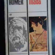 Iliada - Homer, 539955 - Roman