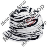 MBS FOX BEANIE VISOR ZEEBRAH, white, One Size, Cod Produs: 58418008116AU