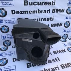 Carcasa filtru aer BMW E87, E90, X1 E84 118i, 318i, 320i, 3 (E90) - [2005 - 2013]