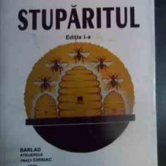 Stuparitul - Const.l.hristea, 541858 - Carte Biologie