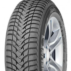 Anvelopa iarna MICHELIN Alpin A4 195/60 R15 88T - Anvelope iarna