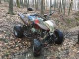 ATV Alaska 2010 200cc