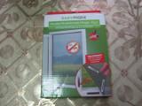 EASYmaxx plasa de țânțari Magic  click pentru fereastră