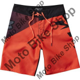 MBS FOX KINDER BOARDSHORT DIAMOND, flo orange, 24, Cod Produs: 1633482424AU