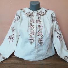 IE / CAMASA POPULARA ZONA BANATULUI - Costum popular
