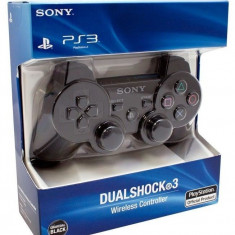 Controller, maneta joystick Wireless playstation 3 DualShock 3, Sony PS3