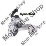MBS Suport maneta ambreiaj Yamaha YZ85/89-...=YZ125+250/85-99, Cod Produs: EV40031AU
