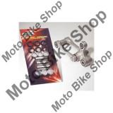 MBS PIVOT UMLENKKIT YAMAHA YZ125+250/94-00 = YZF400/98-99, Cod Produs: LKY18AU
