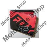MBS FOX GELDBORSE RACER, red, Cod Produs: 13821003AU, Rosu, Portofel