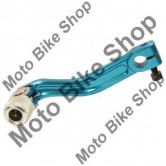 MBS SCHALTHEBEL ALU TRIAL SHERCO, blau, Cod Produs: GPF940AU - Cutie viteze Moto