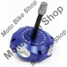 MBS Buson rezervor Zeta, albastru, Yamaha YZ85/04-14..., YZ125+250/04-..., YZF250+450/04-13, Cod Produs: DF871501AU - Carene moto