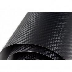 Folie Auto Carbon Negru 127CM - Folii Auto tuning
