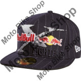 MBS FOX KAPPE RED BULL X-FIGHTERS CORE NEW ERA, navy, M=7 1/4, Cod Produs: 68307007084AU