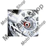 MBS Intinzator lant aluminiu Zeta Honda CR/CRF - rosu, Cod Produs: DF935013AU
