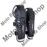 MBS Protectii genunchi Fox Titan Race,negru, Cod Produs: 06193001AU
