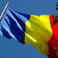 Steag Romania 150/90 cm - Steag fotbal