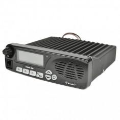 Resigilat : Statie radio UHF Midland Alan HM435 fara microfon 400-470 MHz Cod G935