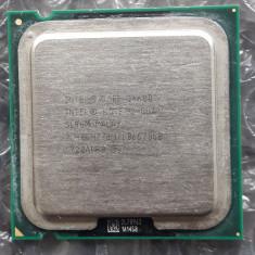 Procesor Intel Core 2 Quad Q6600 8M Cache 2.40 GHz 1066 MHz FSB - Procesor PC