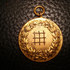 Medalion legionar