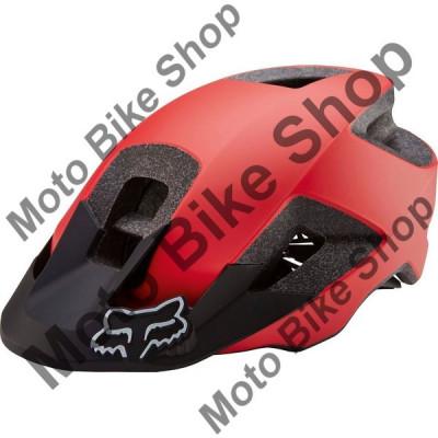 MBS FOX MTB HELM RANGER, red-black, XL-2XL=59-63, Cod Produs: 18786055XL2XLAU foto