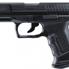 Walther P99 DAO CO2 arma airsoft pusca pistol aer comprimat sniper shotgun
