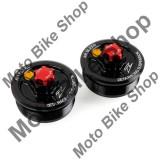 MBS ZETA GABELENDKAPPE FOR TOP CAP, schwarz, Cod Produs: DF5610020AU