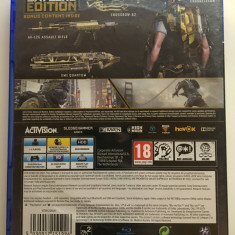 Joc PS4 - Call of Duty: Advanced Warfare - Jocuri PS4
