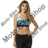 MBS FOX GIRL SPORTS BRA SECA NLB!!!, jade, DL, Cod Produs: 18565167LAU