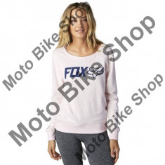 MBS FOX GIRL PULLOVER ACTUALIZE, fuchsia, DL, Cod Produs: 16176198LAU
