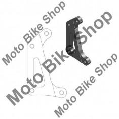 MBS Adaptor etrier fata SM Racing YZF250/07-, Cod Produs: 211039AU - Etrier frana Moto