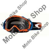 MBS OAKLEY MX BRILLE MAYHEM PRO TLD ZAP, orange, dunkelgrau getont, Cod Produs: 705120AU