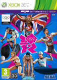 London 2012 - XBOX 360 [Second hand], Sporturi, 3+, Multiplayer