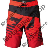 MBS FOX BOARDSHORT SAVANT, flame red, 30, Cod Produs: 1316112230AU