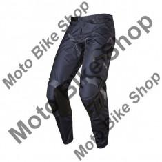 MBS Pantaloni motocross Fox 180 Sabbath MX17, negru, 32, Cod Produs: 1726000132AU - Imbracaminte moto