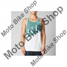 MBS FOX TANK OVERHEAD, heather white, M, Cod Produs: 13352280MAU