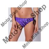 MBS FOX GIRL BIKINIHOSCHEN CHECK POINT, purple, DS, Cod Produs: 50165053SAU, Slip