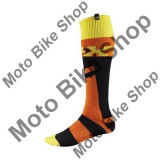 MBS FOX MX SOCKEN FRI ANTHEM THIN, orange, M=8-10=42-44, Cod Produs: 08012009MAU