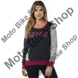 MBS FOX GIRL PULLOVER LIBRA NLB!!!, heather black, DL, Cod Produs: 17546243LAU