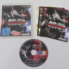 Joc Sony Playstation 3 PS3 - Tekken Tag Tournament 2 - Jocuri PS3 Namco Bandai Games, Arcade, 16+, Single player
