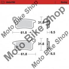 MBS M-M BREMSKLOTZE HINTEN SX85/03-10, =PR318, Cod Produs: 94611AU