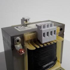 TRANSFORMATOR MONOFAZAT 400VA, CIRCUIT PRIMAR 400V , SECUNDAR 24V