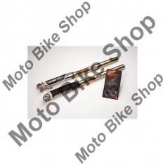 MBS PIVOT GABELSET CRF250/04-09, =crf450/02-08, showa 47mm, Cod Produs: FFKH04AU