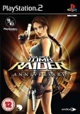 Lara Croft – Tomb Raider - Anniversary - PS2 [Second hand], Sporturi, 3+, Multiplayer
