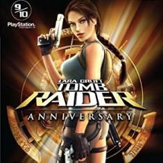 Lara Croft – Tomb Raider - Anniversary - PS2 [Second hand] - Jocuri PS2, Sporturi, 3+, Multiplayer